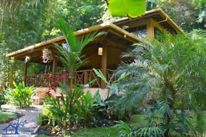 Casa Bromeliad 3 bedroom jungle house
