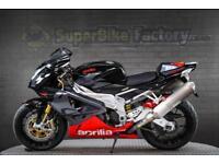 2010 10 APRILIA RSV1000