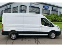 2020 Ford Transit 2.0 EcoBlue 130ps H2 Trend Van Panel Van Diesel Manual