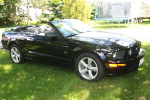 Mustang 4.6 GT  Trade for a classic. $9500.