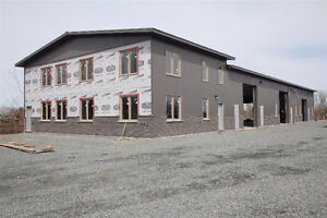 New Construction - Valleyview Warehouse For Lease