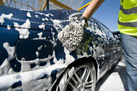 Affordable CAR cleaning at your home