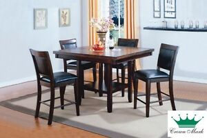 Brand NEW Fulton 5 PC Dinette! Call 807-346-4044