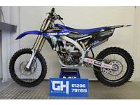 2016 YAMAHA YZ250F | VERY GOOD CONDITION | 28 HOURS ONLY | YZF250 250F YZ