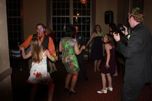Magoos DJ Service, where the party begines Cornwall Ontario image 1