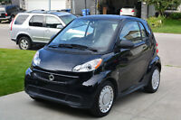 2013 Smart Fortwo Coupe **LOW KM**