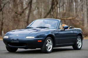 Recherche/Looking for 1994-1997 Mazda Miata $3800