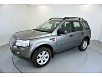 2008 Land Rover Freelander 2.2 TD4 GS 5d-CRUISE CONTROL-ELECTRIC FOLDING MIRRORS