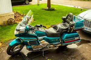 for sale 1992 Honda Goldwing special edition