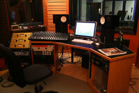 Student Discount Offered @ Euphonic Sound Recording Studio