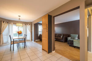 Great Family Home in Desirable Highland Heights, London London Ontario image 5