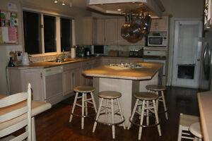 Complete Kitchen cabinets Kitchener / Waterloo Kitchener Area image 1