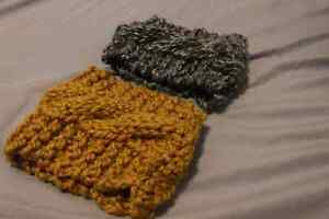 SELLING HAND KNITTED HEADBANDS St. John's Newfoundland image 8