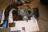 1989 RMX250 Engine For Parts