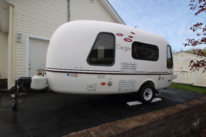 Very rare Bonair Oxygen trailer for sale