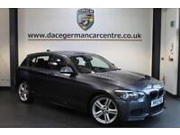 2013 13 BMW 1 SERIES 2.0 116D M SPORT 5DR 114 BHP DIESEL