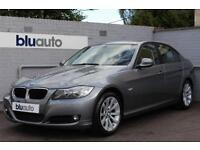 2009 59 BMW 3 SERIES 2.0 320D SE BUSINESS EDITION 4D AUTO 175 BHP DIESEL