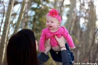 Family and Child Mini Sessions