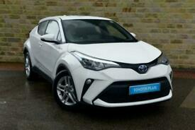 image for 2021 Toyota CHR 1.8 Hybrid Icon 5dr CVT Hatchback PETROL/ELECTRIC Automatic