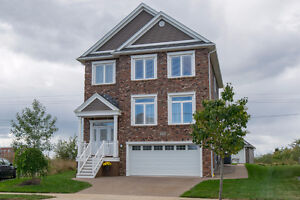 Russell Lake West Dartmouth beautiful custom home