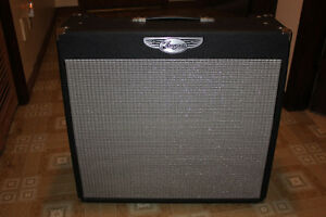 FS/T Traynor ALL TUBE YCV80 4x10 Celestions MINT+Footswitch