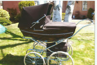 Baby Carriage Pram