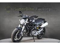 2008 58 DUCATI MONSTER 696CC M696 PLUS