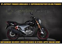 2017 67 KEEWAY RKV125 125CC 0% DEPOSIT FINANCE AVAILABLE