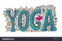 Be YOU YOGA with Lauren