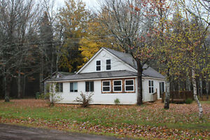 Hunting, Fishing, Skiing?  Perfect Opportunity near Wentworth!