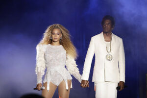 Beyonce - Jay - Z Tickets!