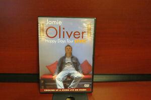 Jamie Oliver: Happy Days Tour