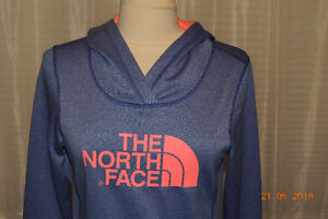 THE NORTH FACE PULLOVER SIZE SMALL