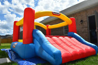 Inflatable Bouncer /Jumping Castle for Rent (MARKHAM)