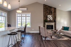 Gorgeous home in Porters Lake