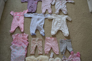 Baby Clothing - Great deal for 26 items Edmonton Edmonton Area image 2