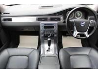 2010 10 VOLVO XC70 2.4 D5 SE LUX AWD 5D AUTO 202 BHP DIESEL
