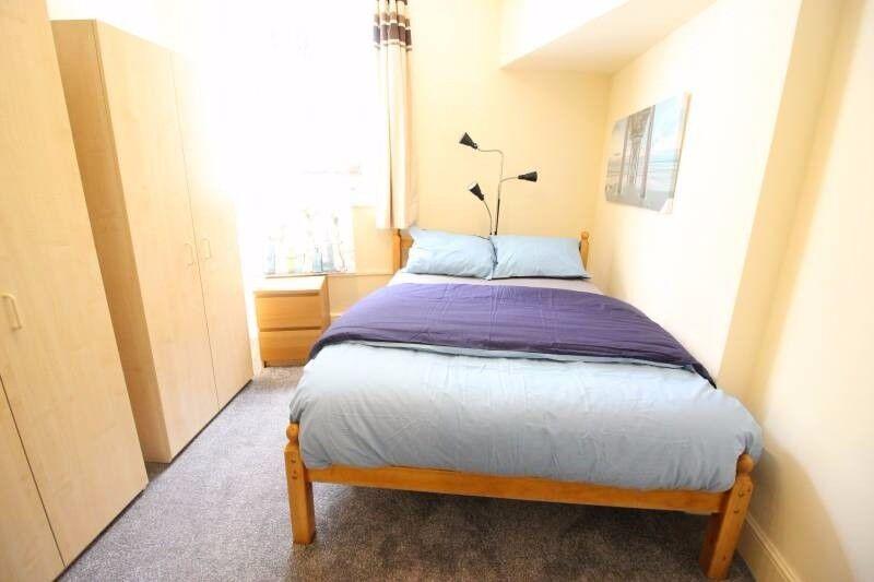 good room in East London