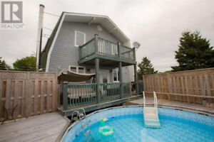 Oceanfront house in Musquodoboit Harbour