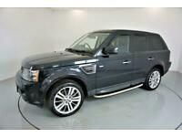 2011 Land Rover Range Rover Sport 3.0 TDV6 HSE 5d AUTO-LOW MILEAGE EXAMPLE-HEATE