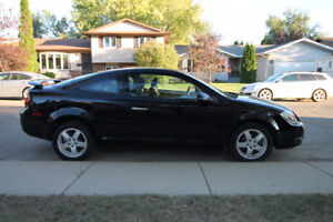 2010 Chevy Cobalt - Only 71,000 kilometres! With winter tires!