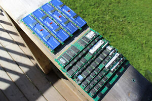 Tons of RAM, DDR, DDR2, all for $30
