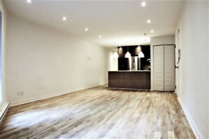 2-bedroom, appliances included, near MUHC