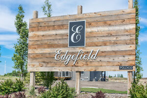 Prime Location to Build in EDGEFIELD - STRATHMORE