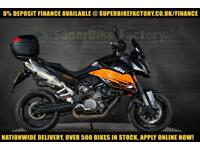 2009 09 KTM SUPERMOTO 990 T 990CC 0% DEPOSIT FINANCE AVAILABLE