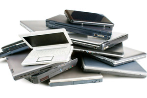 CASH for Your New Used or Broken Laptops or PCs