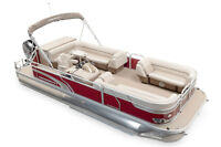 2015 Princecraft Vectra 23 With 115hp