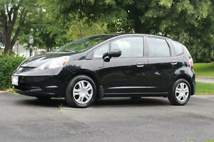 REDUCED PRICE! 2009 Honda Fit DX-A with New All-Season tires