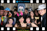 PHOTO BOOTH FOR ANY OCCASION ****CHRISTMAS PARTIES ***