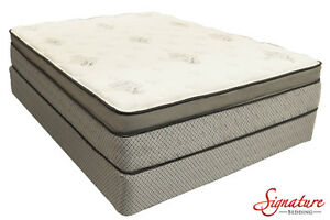 Brand NEW Oxford Pillowtop Queen Mattress Se! Call 613-389-6664!
